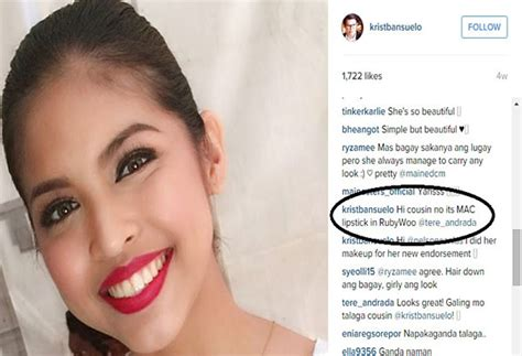 askfm maine mendoza fans swoon over yaya dub s red lips prompt sold out