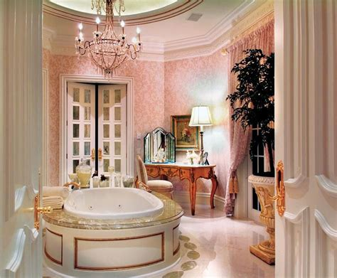fancy bathroom 27 gorgeous bathroom chandelier ideas designing idea