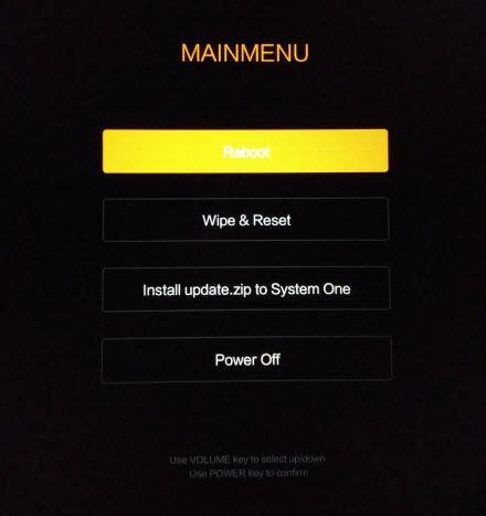 tutorial cambiar pantalla xiaomi mi4 instalar cwm recovery en xiaomi mi4