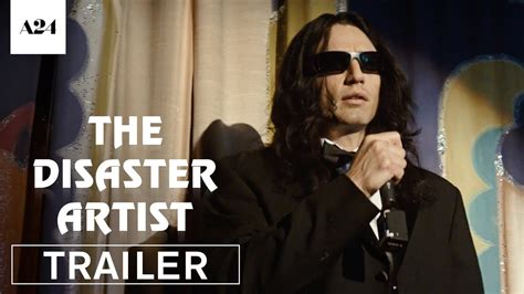 watch movie housefull 2 the disaster artist by eliza coupe the disaster artist tommy official trailer 2 hd a24 youtube