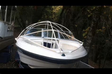 how to build a boat cover frame free pvc boat cover support frame plans snap cl