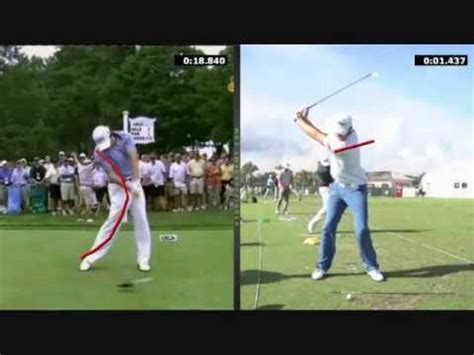 youtube golf swing analysis rory mcilroy swing analysis by patrick damore golf