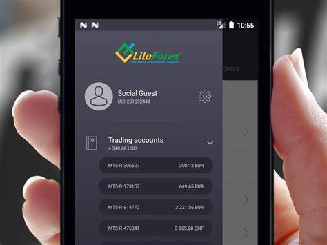 Membuat Web Mobile Untuk Orang Awam Cd aplikasi quot mobile trading quot dilancarkan untuk android