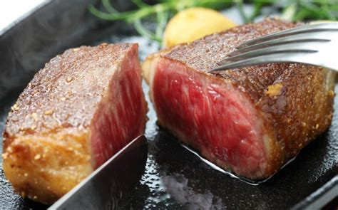 wagyu steak marbling wagyu beef price how much does it cost finedininglovers