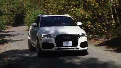 Audi Q3 Youtube by 2016 Audi Q3 Youtube