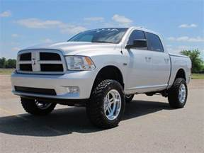 lifted dodge ram images