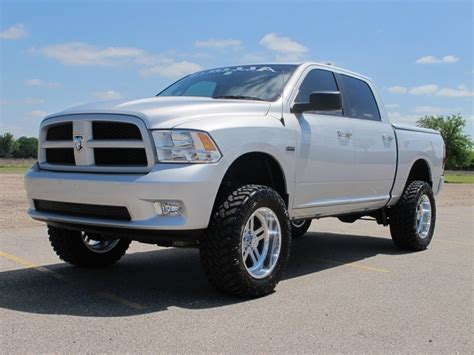 where to ram dodge ram 1500 lifted mudding image 294