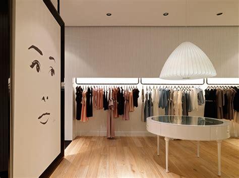 Cloth Shop Interior Design by I That Retail Store Fashion Boutique