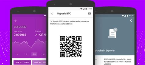 android wallet lykke wallet launches android app ahead of an initial coin offering finance magnates