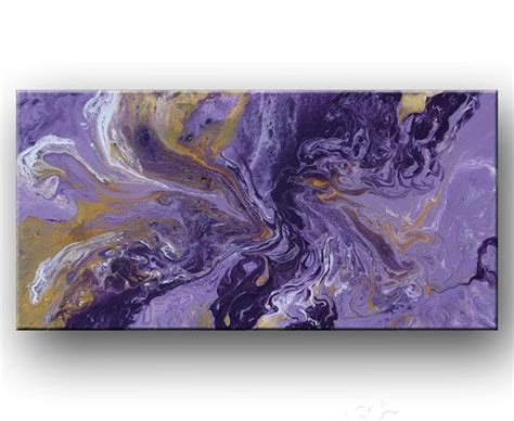 how to pour acrylic paint on canvas 17 best images about pour on acrylics yin
