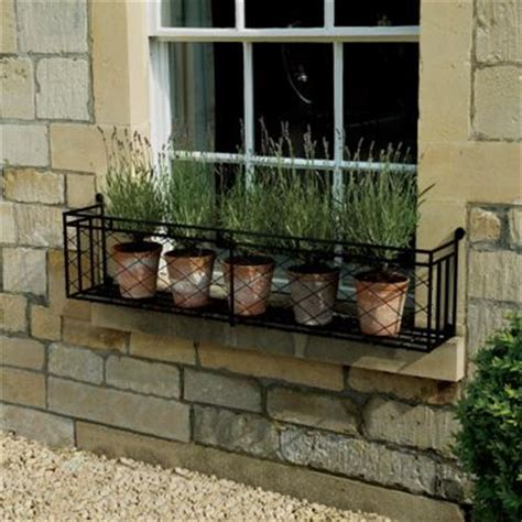wrought iron window boxes uk 1000 ideas about wrought iron window boxes on