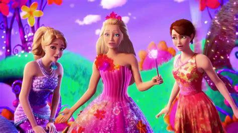film barbie usa secreta movie trailer barbie and the secret door 2014 youtube