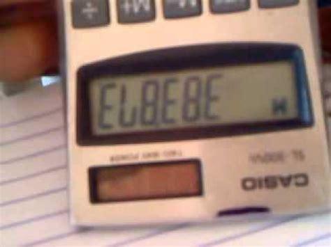 imagenes de calculadoras chistes de calculadora youtube