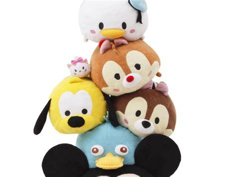Kaos Disney Ltd tsum tsum plush gallery disney