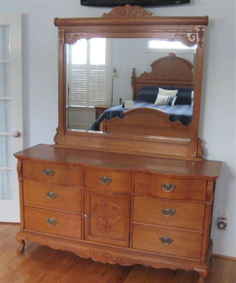 lexington victorian sler bedroom furniture dresser and mirror lexington victorian sler furniture