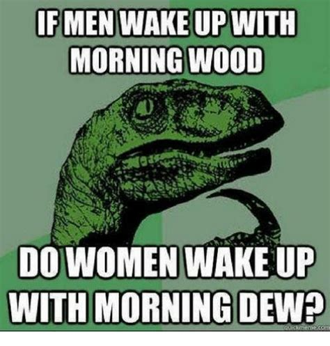 Morning Wood Meme - morning wood images usseek com