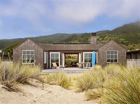 Stinson Cabins by Architect S Home Stinson House