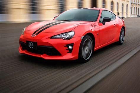 2017 toyota 86 860 special 2017 toyota 86 860 special edition first look review