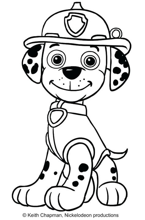 paw patrol super spy chase coloring pages paw patrol chase drawing at getdrawings com free for
