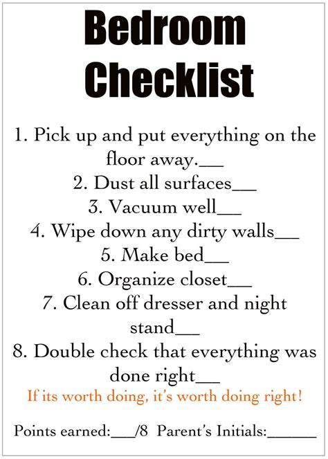 how to tidy your bedroom kids bedroom tidy up checklist i d make mine a little bit