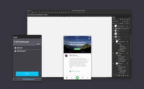 sketchbook pro export to photoshop sympli cr 233 ez vos styleguides et exporter vos diff 233 rents