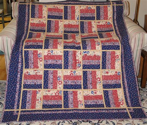 Free Quilt Of Valor Patterns by Quilt Of Valor Easy Charity Quilt Quilters Club Of America