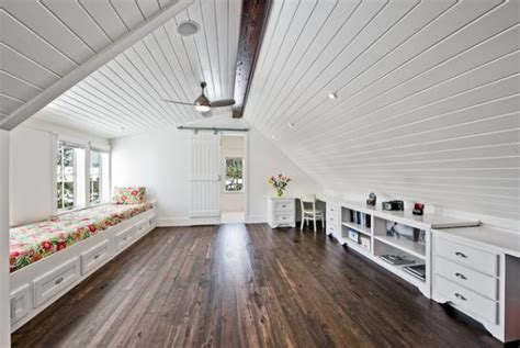 attic design ideas wooden attic ceilings advantages and design ideas