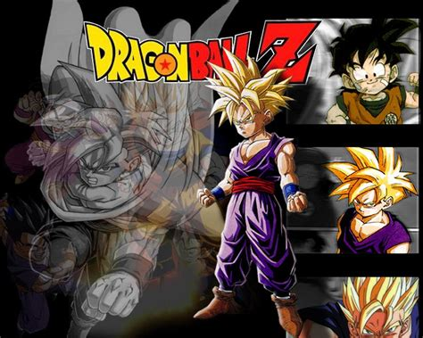 Wallpaper Keren Dragon Ball | dragon ball z wallpapers beautiful cool wallpapers