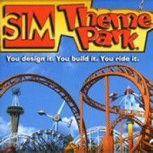 theme park psp sim theme park ps3 psp 174 on ps3 official playstation