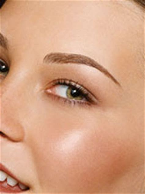 stylish eyebrows shapes for black women eyebrow shapes pictures 2011 latest fashion news and tips