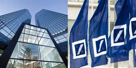 deutsche bank internationale überweisung deutsche bank beschleunigt internationale zahlungen der