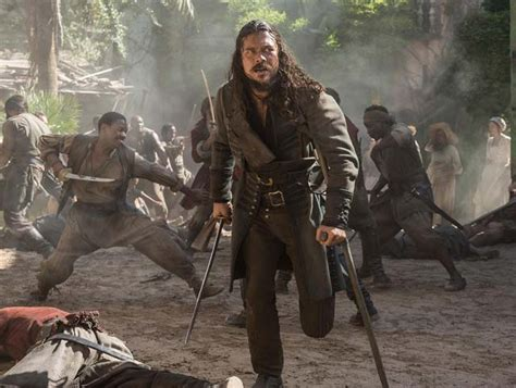 long john silver 1 8498475732 black sails saison 4 geekroniques