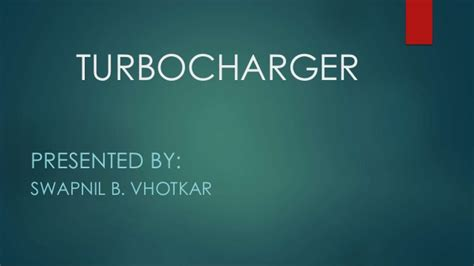 promoting technology and education â turbo charging the school buses on the information highway books turbo charger complete prensation