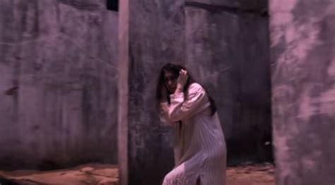 film ruqyah celine 5 fakta mengejutkan celine evangelista saat syuting ruqyah