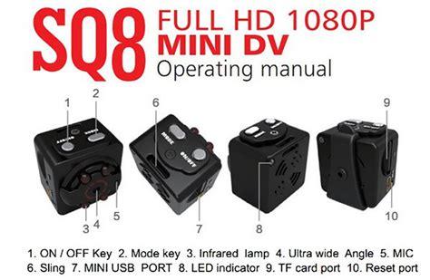 Sq8 Mini Dv 1080p Hd Car Dvr sq8 mini dv 1080p hd car dvr 12 03 shopping gearbest