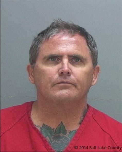 Salt Lake County Court Search Salt Lake City Nab Ex Con In Alleged Rv The Salt Lake Tribune