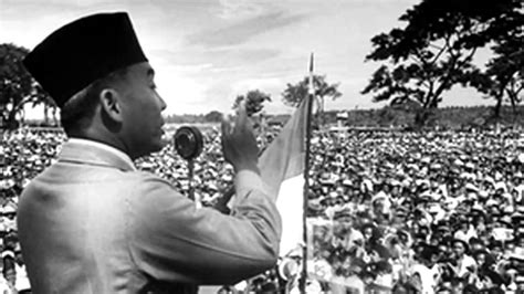 film perjuangan kemerdekaan indonesia 1945 proklamasi indonesia 1945 youtube