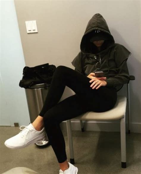 Hoodie Instagram 313 Clothing shoes sneakers kendall jenner hoodie instagram sweater wheretoget