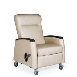 la z boy recliner sofa tranquility mobile medical recliner vinyl upholstery