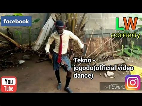 tekno jogodo tekno jogodo official video dance youtube