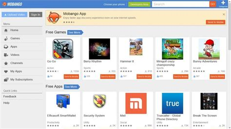 android app store alternative 16 android app store alternatives for those who play