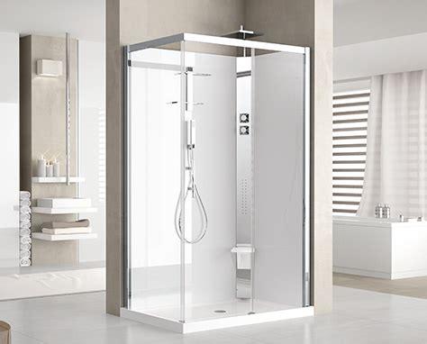 box doccia chiuso soluzioni per la doccia novellini
