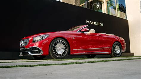convertible mercedes red this convertible is now the most expensive mercedes you