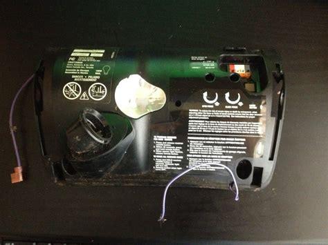 Craftsman Garage Door Opener Receiver 41ac175 2a Sears Craftsman Garage Door Opener Receiver Logic Board Other