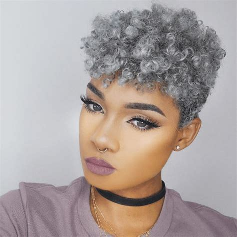hairstyles to wear after the big chop 1000 ideas about natural big chop on pinterest blonde
