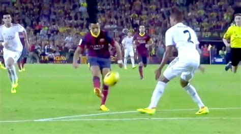 alexis sanchez al real madrid incre 237 ble golazo de alexis s 225 nchez al real madrid