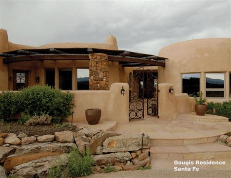adobe homes plans mexican style homes architecture mexico plan a
