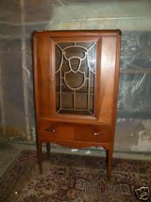 art deco waterfall china cabinet 1000 images about antique china hutches on pinterest