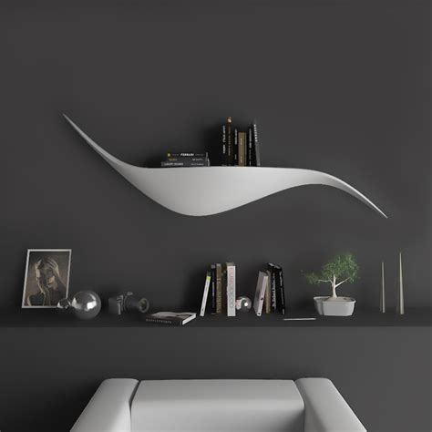 mensole muro di design shelfy mensole design zad zone of absolute design