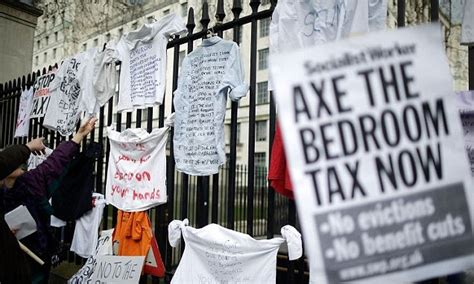 Bedroom Tax Killed Thousands Wrongly Hit By Bedroom Tax And In Line For A